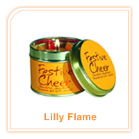 Lilly Flame